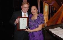 """Karilagan Dance Society Presents """"An Enchanted Evening""""and the 16th Hiyas Gem Awards"""