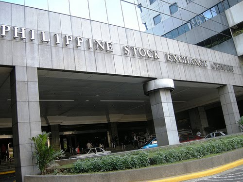 Philippine Stock Exchange Recognized for the Second Time as World's 3rd Best Performing Bourse