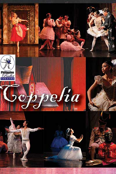 A Night with the Philippine Ballet Theatre
